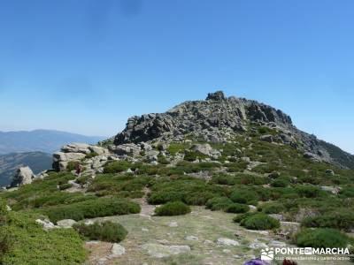 Circo de La Pedriza;viajes en febrero viajes en mayo clubes de montaña madrid